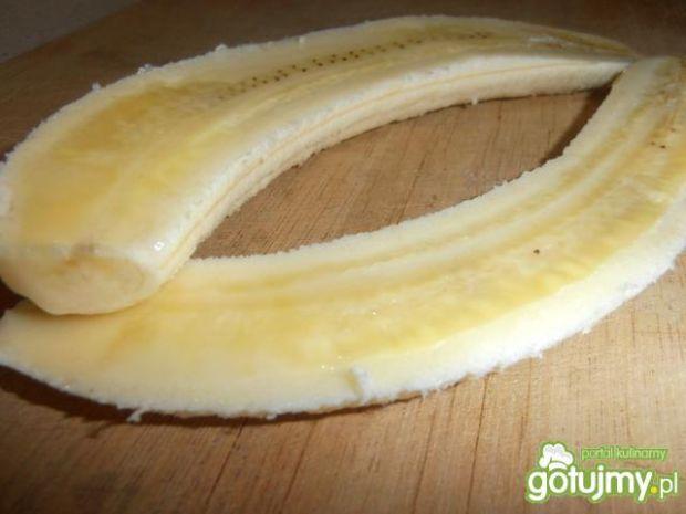 Banany pod ciepłą kołderką