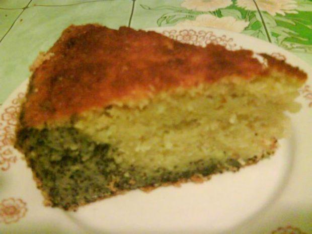 Bardzo łatwe ciasto