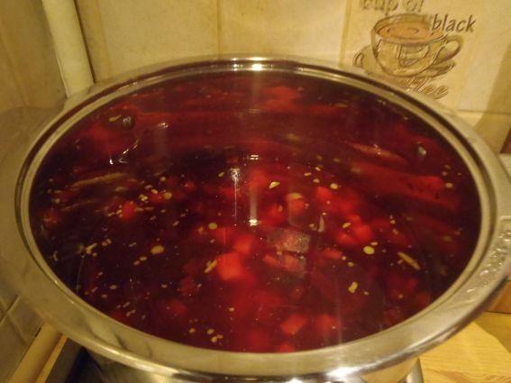 Barszczyk czerwony
