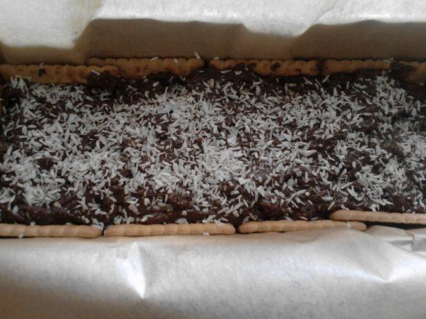 Blok czekoladowy Zub3r'a