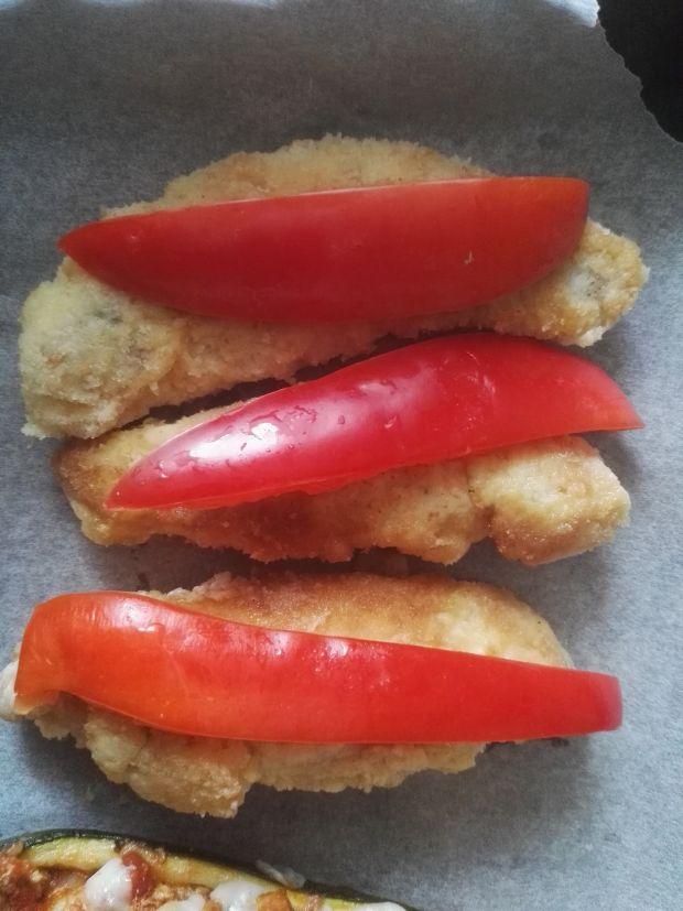 Błyskawiczne piersi z kurczaka