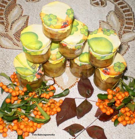 borowiki w maśle do aromatyzowania dań
