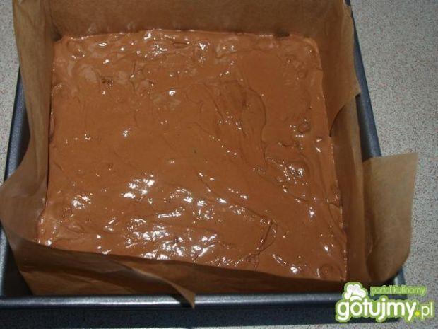 Brownie z orzechami włoskimi