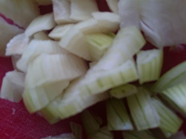 Buraczki z majonezem