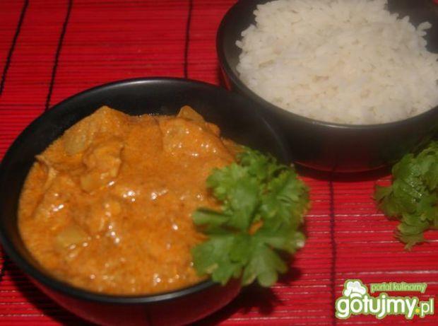 Chicken Curry wg Buni