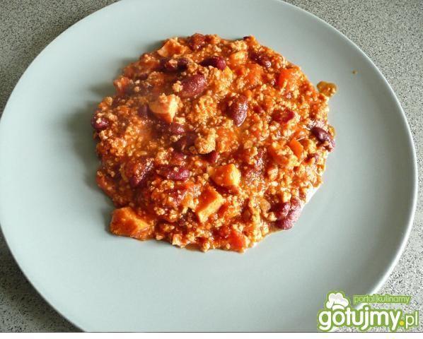 Chili con carne wg Elfi