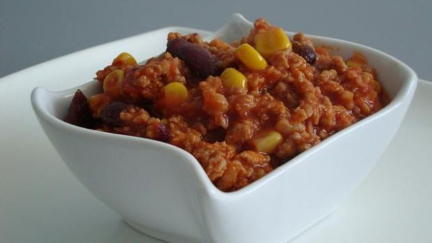 Chilli con carne w wersji polskiej
