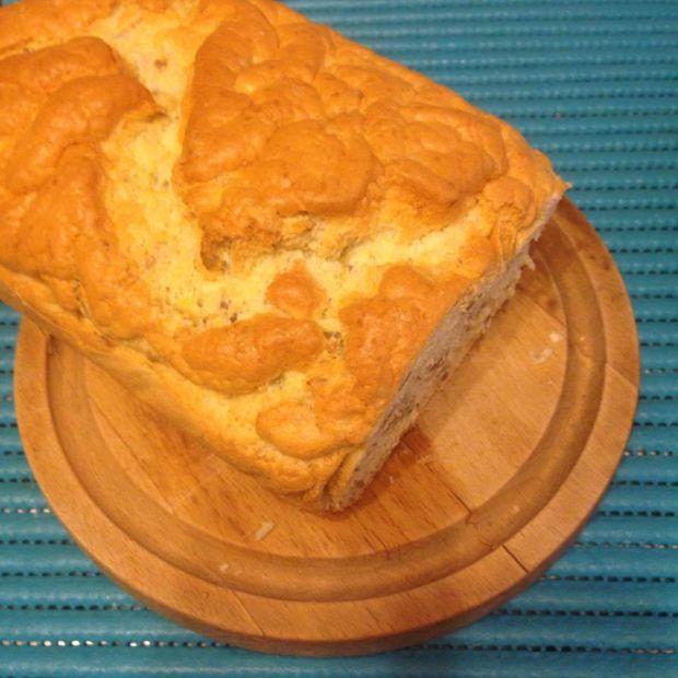 Chleb bez zakwasu i bez drożdży