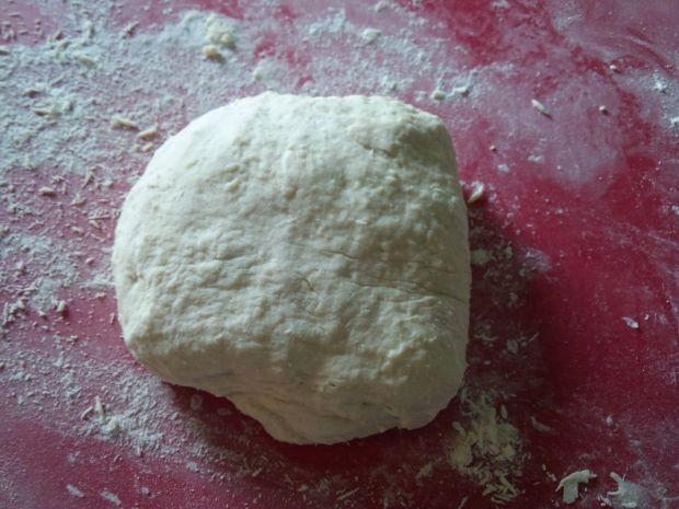 Chleb drożdżowy z kaszą jaglaną