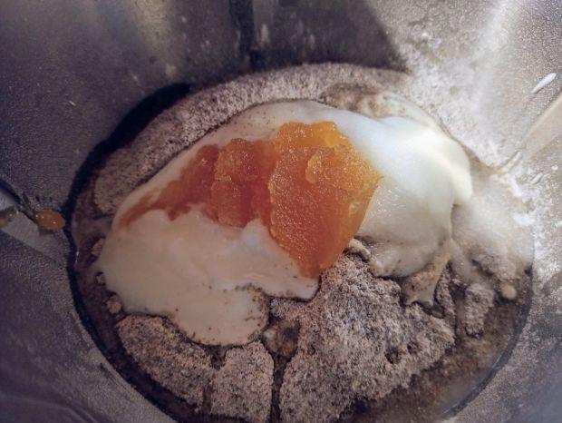 Chleb jogurtowy na drożdżach
