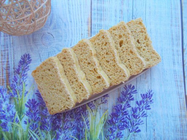 Chleb kukurydziano-orkiszowy