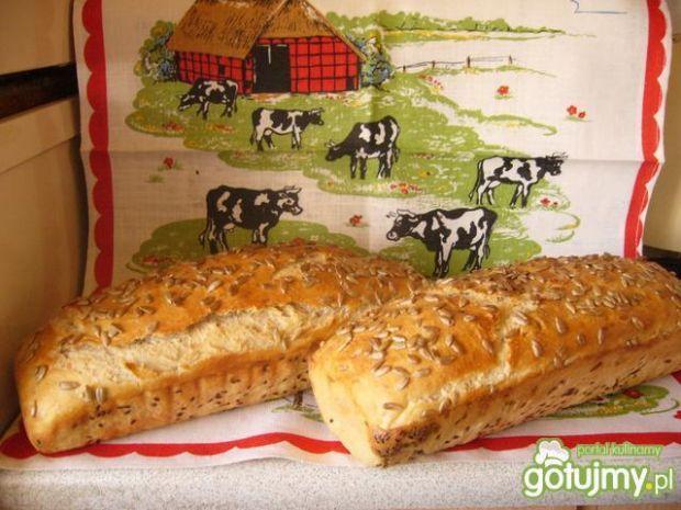 Chleb na żurku