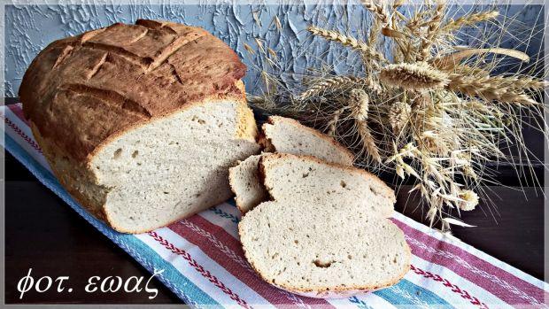Chleb na żurku staroploskim