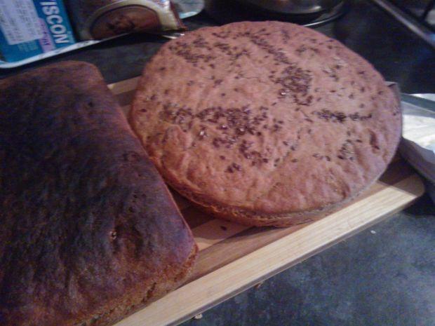 Chleb pełnoziarnisty prosty
