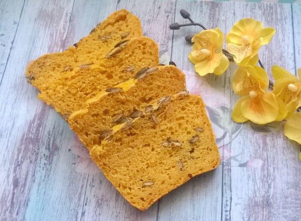 Chleb pszenno - kukurydziany