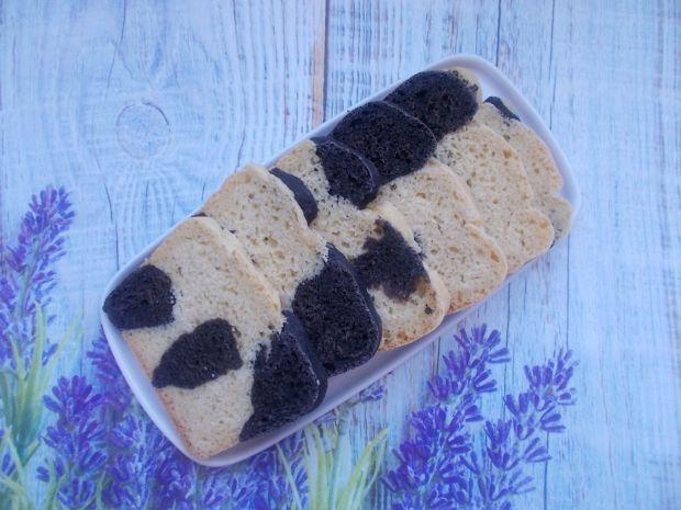 Chleb pszenny łaciaty