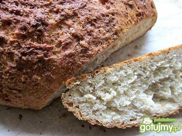 Chleb  pszenny na kefirze