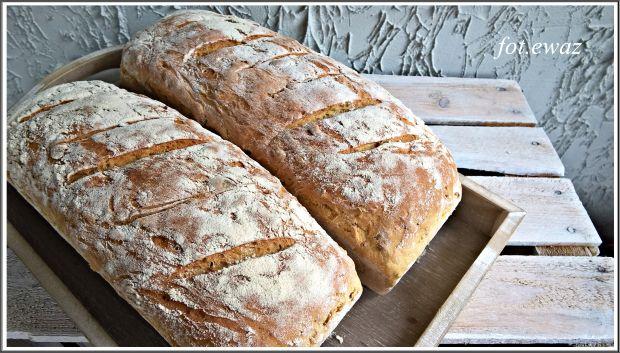 Chleb pszenny trzy ziarna