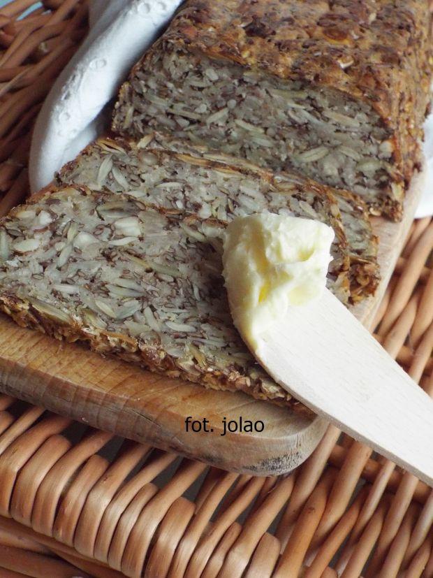 """Chleb """"samo ziarno"""""""
