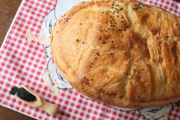 Chleb z maki pszennej