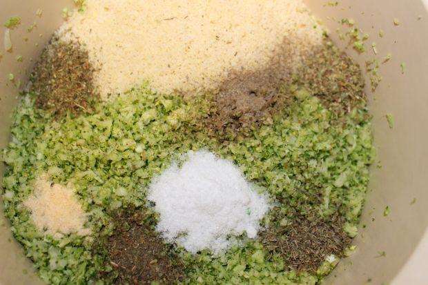 Chlebek brokułowy