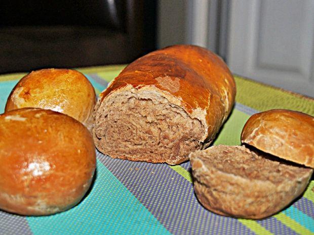 Chlebek turecki / bułka turecka