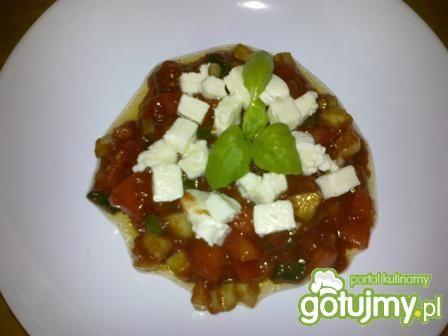 Chłodnik pomidorowy 7