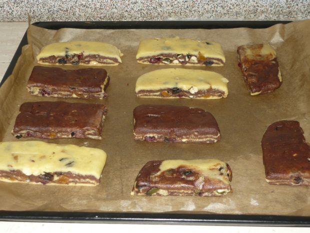 Ciasteczka bakaliowe