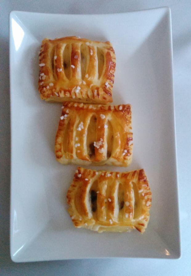 Przepisy Kulinarne Ciasto Francuskie Z Budyniem Najlepsze