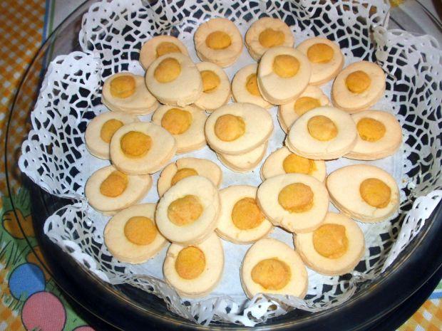 Ciasteczka jajeczka