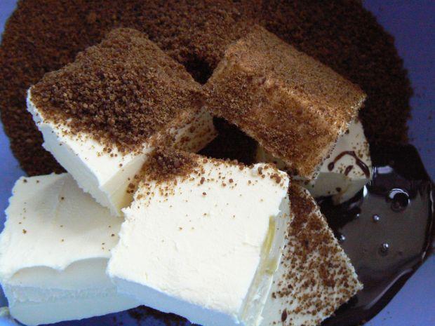 Ciasteczka kakaowe z cukrem kokosowym