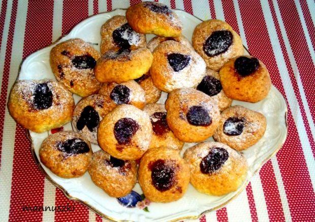 Ciasteczka Mannusie