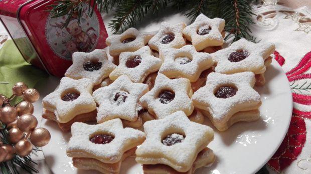 Ciasteczka mojej mamy