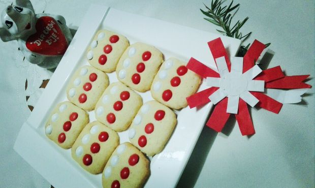 Ciasteczka na 11 listopada