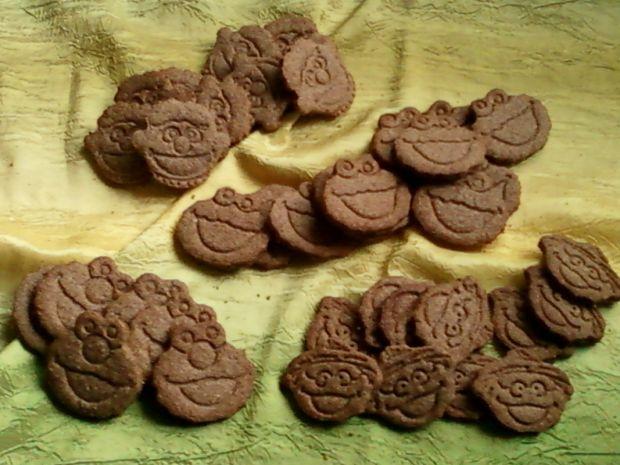 Ciasteczka pełnoziarniste