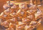 Ciasteczka śliwkowe