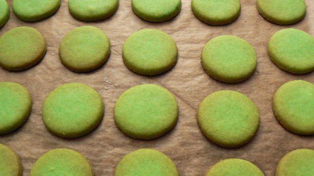 Ciasteczka teoretycznie bez pieczenia