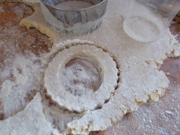 Ciasteczka z dużą dawką błonnika