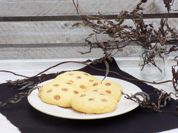 Ciasteczka z oczkami