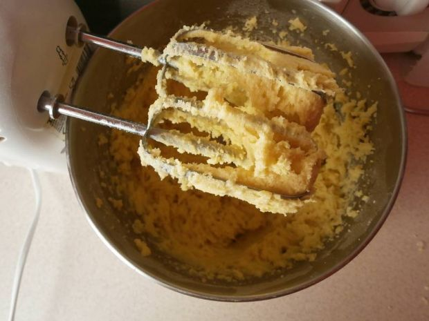 Ciasteczka z suszoną żurawiną i białą czekoladą