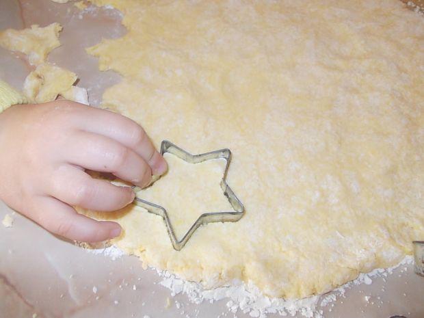 Ciastka dla łasuchów