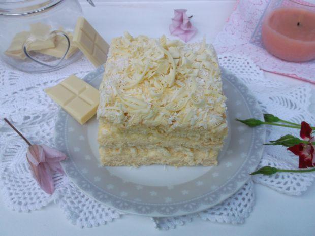 Ciasto ,, Aniołek ''