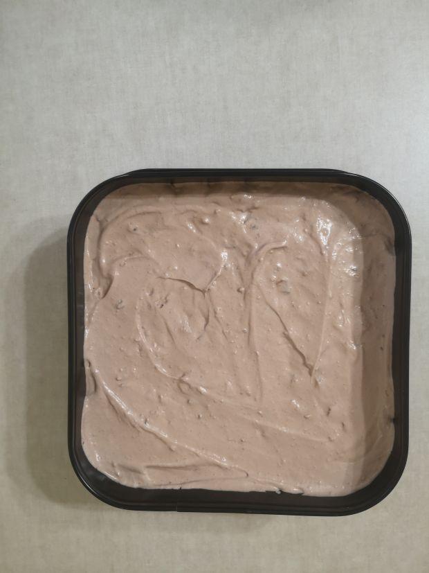 Ciasto bakaliowy jeż