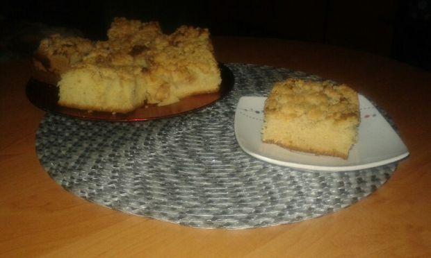 Ciasto bez wyrastania