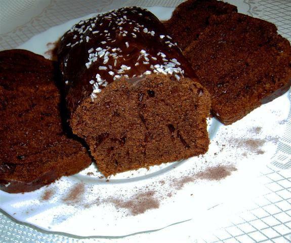 Ciasto cynamonowo- miodowe Piotrka