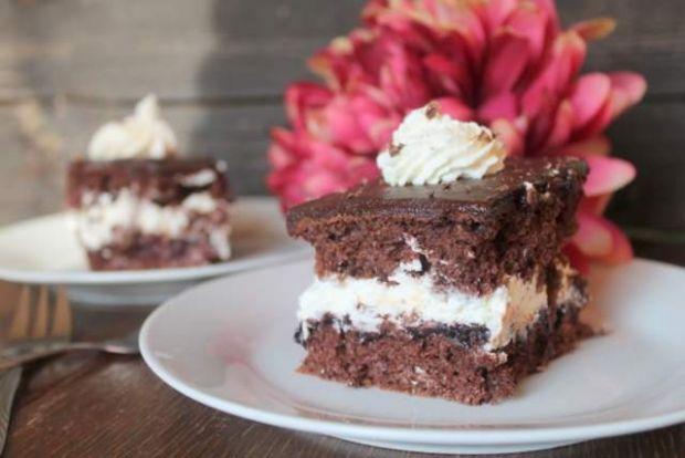 ciasto czekoladowe W-Z