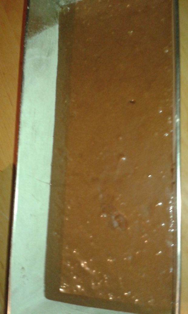 Ciasto dla Vanesski walczącej z glejakiem
