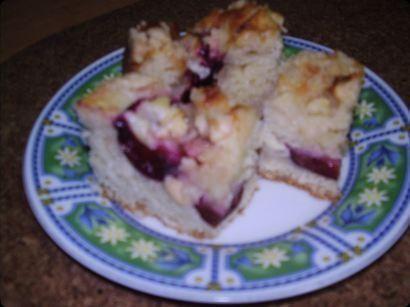 Ciasto drożdżowe (łatwe i sprawdzone)