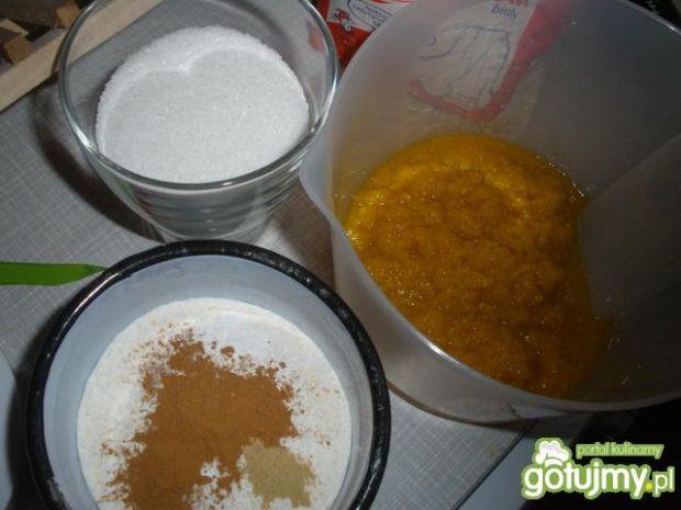 Ciasto dyniowe 4
