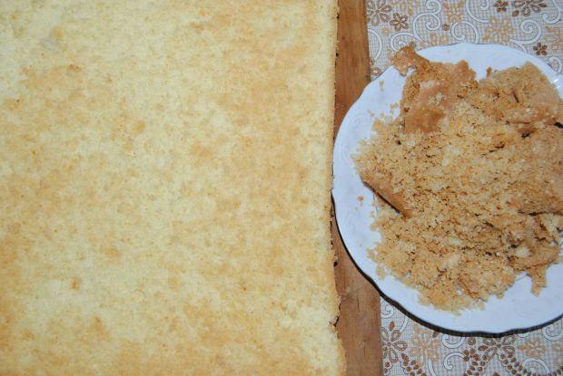 Ciasto dyniowe z oreo i śmietanką